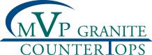 MVP Granite & Flooring Logo