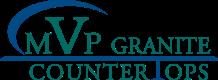 MVP Granite Counter Tops Logo